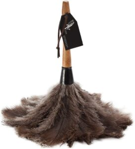 Avian Ostrich Feather Duster