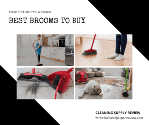 Best Brooms to Buy