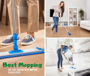 Best Mopping