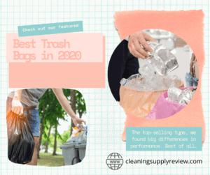 Best Trash Bags in 2020