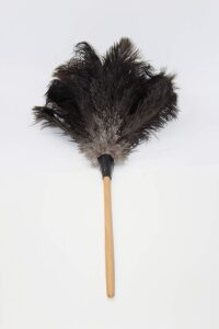 GM Royal Ostrich Feather Duster