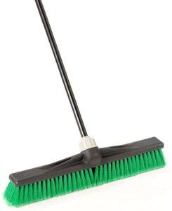 O-Cedar Professional Maxi-Lok Push Broom