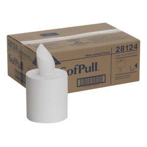 SofPull Centerpull Regular Capacity Paper Towel