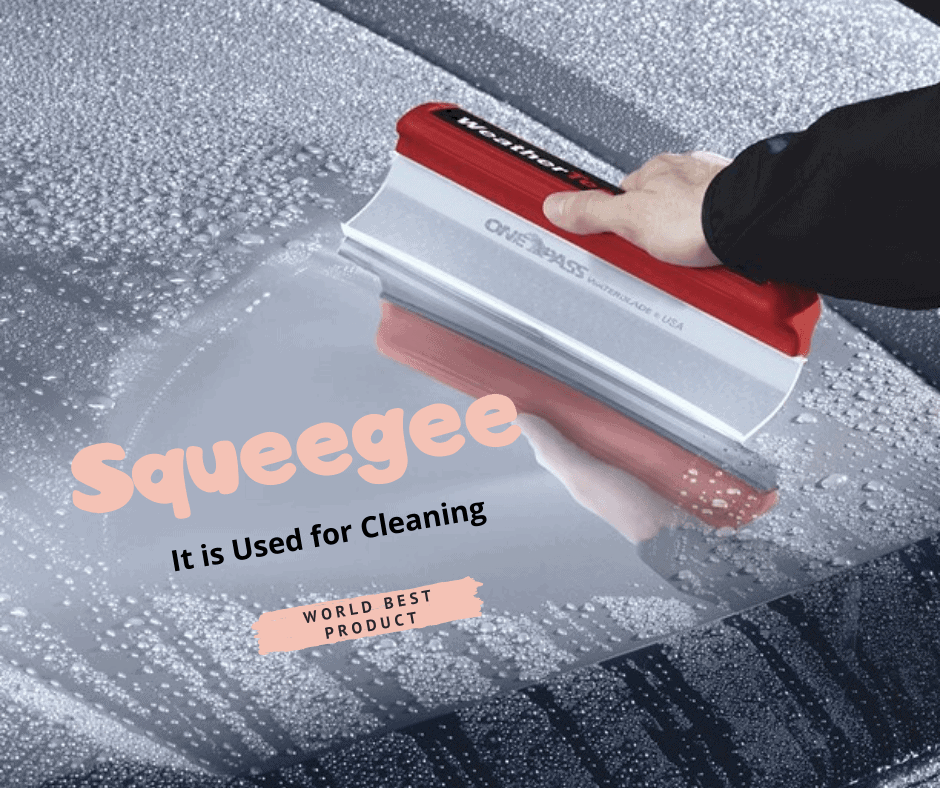 Squeegee (1)