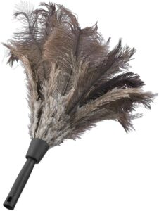 Unger Ostrich Feather Duster