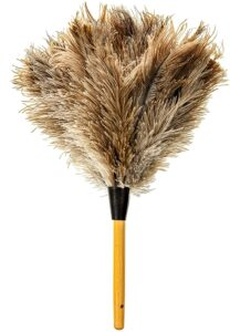 MG Royal Ostrich Feather Duster