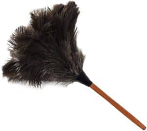 PNBB Ostrich Feather Duster