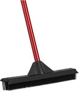 RAVMAG Rubber Broom