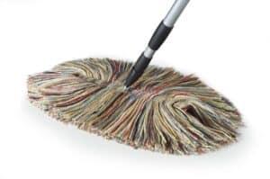 Sladust Big Wooly Broom