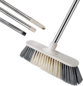 Soft Sweeping Broom