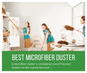 Best Microfiber Duster