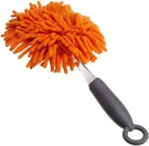 Casabella Microfiber Chenille Mini Duster