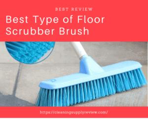 Floor Scrubber Brush (2)