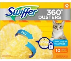 Swiffer 360 Degree Dusters Unscented Refills