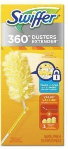 Swiffer 360 Dusters Extendable Handle