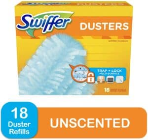Swiffer Dusters, Multi Surface Refills