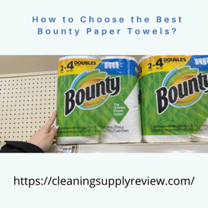 Bounty Paper Towels (1)