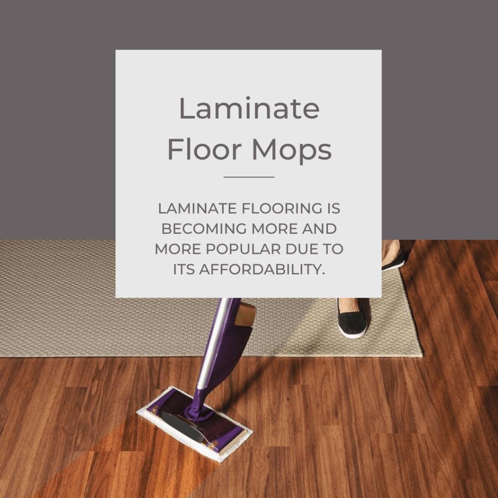 Laminate Floor Mops (1)