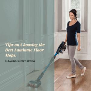 Laminate Floor Mops