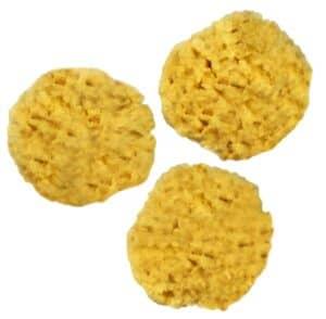 Natural Sea Wool Sponge (3) Pack