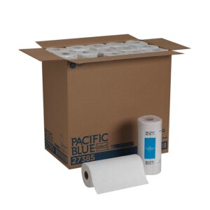 Pacific Blue Perforated Paper Towel