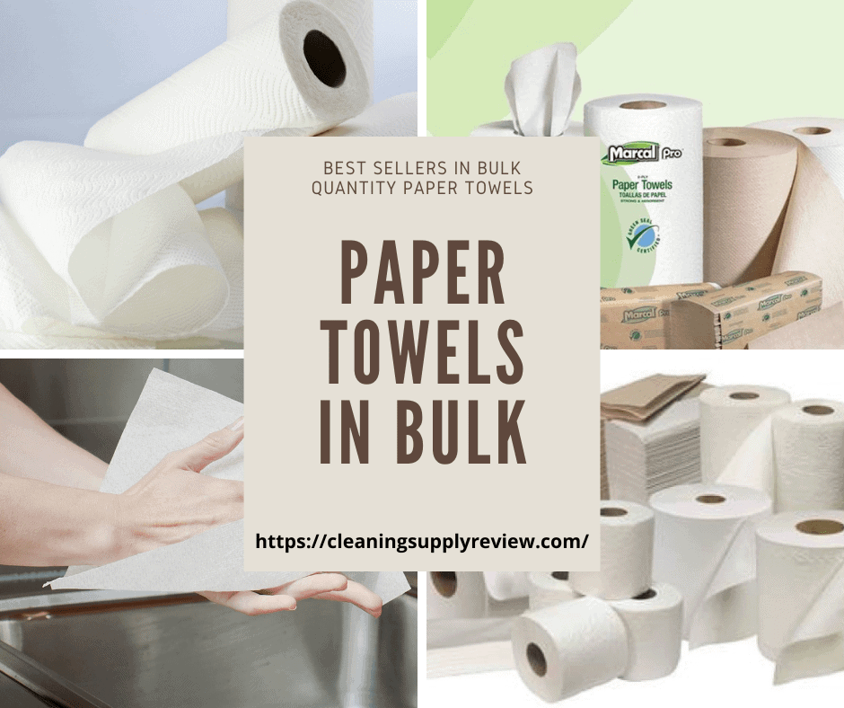 Paper Towels in Bulk (1)
