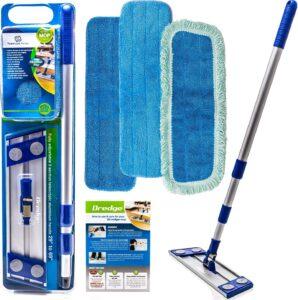 Professional Microfiber Laminate Floor Mops