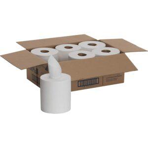 Regular Capacity Paper Towel