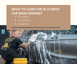 WHAT TO LOOK FOR IN A GREAT CAR WASH SPONGE_