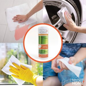 Why Choose Bamboo Paper Towels