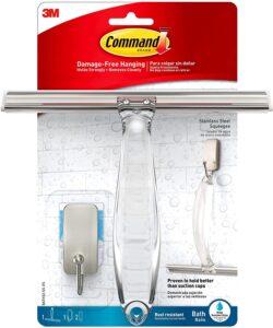 Command Bath Shower Squeegee