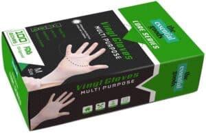 Essential Disposable Vinyl Gloves