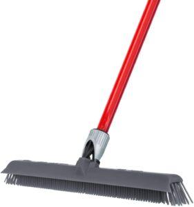 RAVMAG Silicone – Rubber Broom