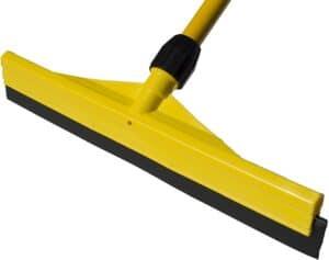 Rubber Blade Floor Squeegee